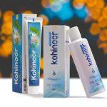 Review kem đánh răng Kohinoor có tốt không từ chuyên gia và khách hàng
