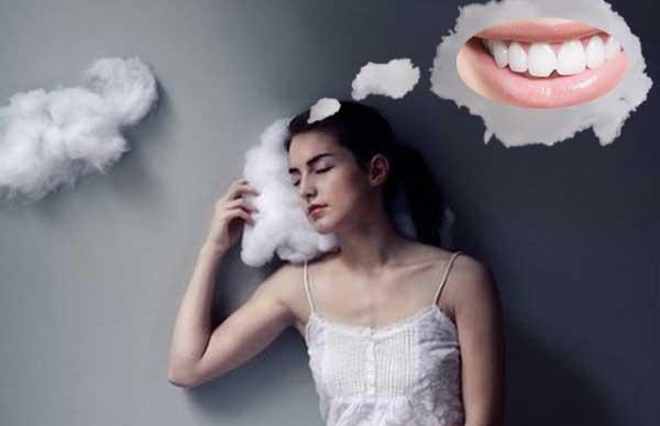 Giải mã giấc mơ: Nằm chiêm bao thấy răng bị mẻ dự báo điềm gì?