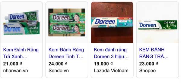review kem đánh răng Doreen, review kem đánh răng Doreen có tốt không, kem đánh răng doreen trà xanh, kem đánh răng doreen của công ty nào, kem đánh răng doreen, kem đánh răng doreen tinh thể băng, giá kem đánh răng doreen, công ty kem đánh răng doreen, cách làm slime bằng kem đánh răng doreen, kem đánh răng Doreen có tốt không
